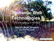 WS1314-1-Einleitung und XML.pdf - Semantic-Web-Grundlagen