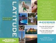 Latitude - The Resort at Pelican Hill