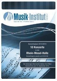 PDF-Datei herunterladen - Musik-Institut Koblenz