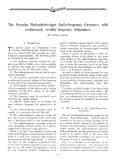 Nos. 7 to 12 KARL FREDRIK WINCRANTZ. Managing Director of ... - Page 3