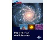 Das kleine 1x1 des Universums - WDR