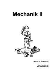 Mechanik II - schnoegl.at