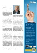 Leseprobe AUTOCAD & Inventor Magazin 2012/08 - Page 3