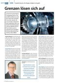 Leseprobe AUTOCAD & Inventor Magazin 2012/08 - Page 6