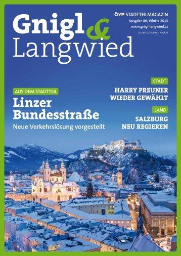 2013 Winter - Gnigl-Langwied