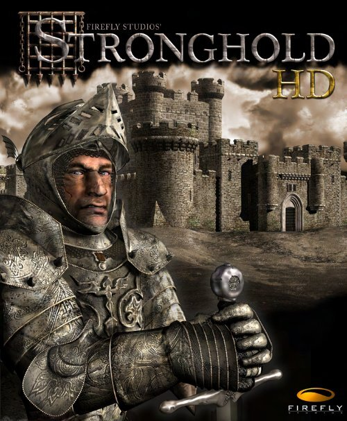 Stronghold 1 - German - Steam