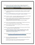 Bibliography for violence and harassment - Ontario Nurses ... - Page 4