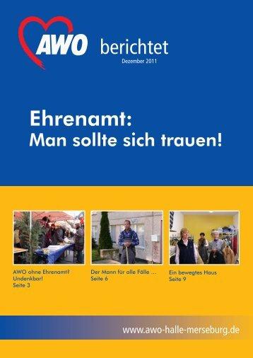 Gute! - AWO Halle-Merseburg