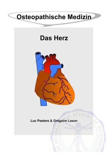 Osteopathische Medizin Das Herz - The International Academy of ...