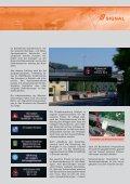 Sanierung Cityring-Luzern - Signal AG - Page 2
