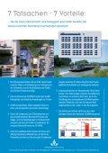 Unverzichtbar für Wirtschaft und Umwelt. Für die Region ein ... - Seite 6