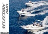 catalogue pdf - Selection Boats