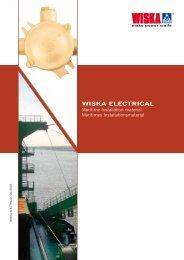 WISKA ELECTRICAL - WISKA - Cable Glands