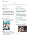 KUV-Magazin EINS (pdf 3 MB) - Klinikverbund der gesetzlichen ... - Page 4