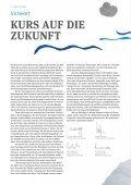 KUV-Magazin EINS (pdf 3 MB) - Klinikverbund der gesetzlichen ... - Page 6