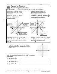 5.10 Review Worksheet