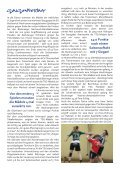JUGENDHANDBALL - TSG Backnang - Seite 4
