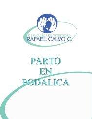 PARTO EN PODALICA - Clinica Maternidad Rafael Calvo