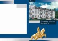 Exposé Dresden - Eschenbacher Finanz Immobilien