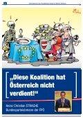 Diese Koalition hat unser Österreich nicht verdient! - FPÖ - Seite 2