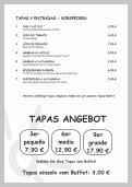 ansehen - Ritmo Tapas - Bar - Restaurant - Seite 3