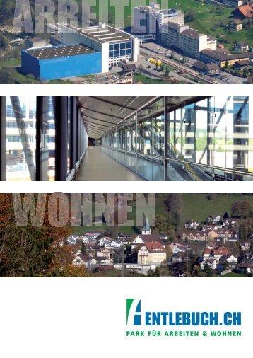 Dokumentation Aentlebuch.ch