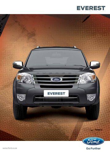 EVEREST - Eagle Ford