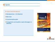 Jupiter - Dynamic Bond Fd -- Als PDF herunterladen! - Investment ...