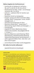 Flyer - Familienzentrum Adalbertstraße (Kreuzberg) - Page 2