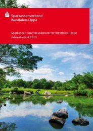 Jahresbericht 2013 (PDF) - Westfalen-Lippe