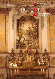 Download (PDF) - Cartell Rupert Mayer