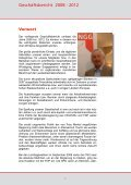 der Geschäftsbericht als pdf - Gewerkschaft Nahrung-Genuss ... - Seite 6