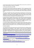 Briefing Paper 15: The Counter-Terrorism Coordinator - Page 6