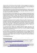 Briefing Paper 15: The Counter-Terrorism Coordinator - Page 7