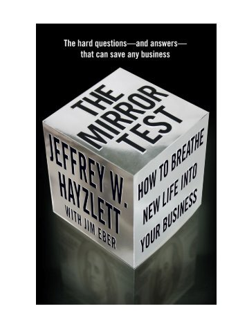 Get Your Free Chapter Here - The Mirror Test Book Tour