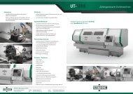 UT_Serie.pdf - EW NEU GmbH Worms/Speyer – Werkzeuge ...