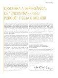 Revista Fev/Mar/Abril - Forever Brasil - Page 5