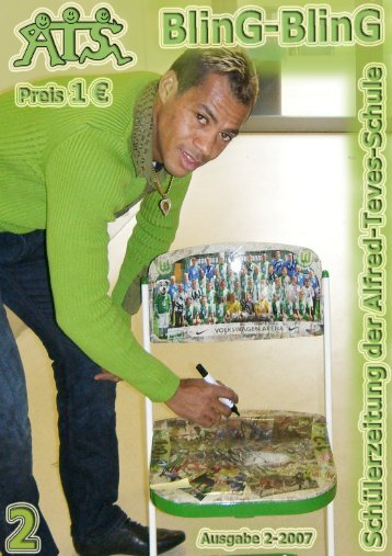 Ausgabe 2 - Marcus-luepke.de