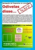 À agregação das freguesias - Diário de Odivelas - Page 2