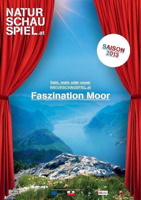 Faszination Moor - Download brochures from Austria