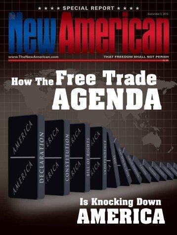 AmerIcA - The New American