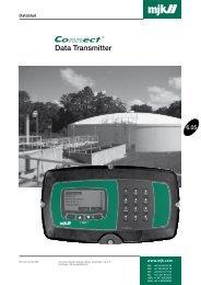 Data Transmitter