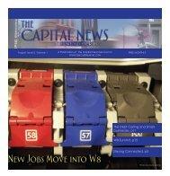 August 2011 - The Capital News
