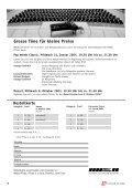 Nationales Jugend-Blasorchester 2003: Interview mit Josef Gnos ... - Page 2