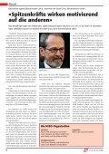 Nationales Jugend-Blasorchester 2003: Interview mit Josef Gnos ... - Page 4