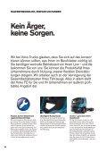 Volvo FE, Produktleitfaden - Volvo Trucks - Page 6