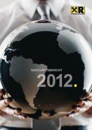Download Geschäftsbericht 2012 - Raiffeisen Informatik