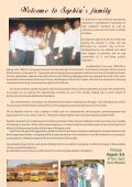 sophia prospectus - Stsophiaconvent.org - Page 2