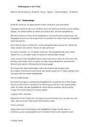 Der Zauberspiegel - Dr. Rüdiger Mende