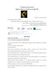 Vicerrectorado de Proyección Social, Cultural e Internacional